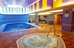Antequera Golf Hotel - Antequera Hotels