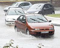 malaga flash floods