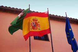 Malaga consulates