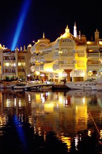 Puerto Marina - Malaga Leisure
