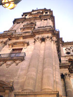 Picasso Museum Tower