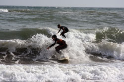Surf in Malaga
