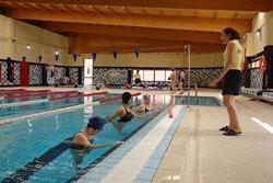 Swimming Pool in Malaga