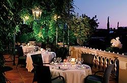 Villa Padierna - Costa del Sol Hotels